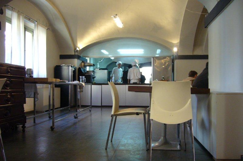 Restaurante Instituto Martí Dot (St. Feliu de Llobregat - Barcelona)