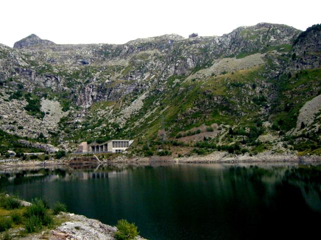 La Vall Fosca (Lleida)