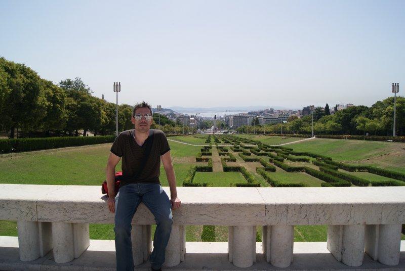 577 - Parque Eduardo VII