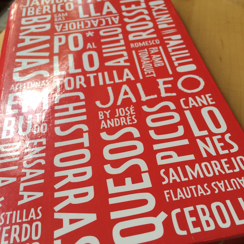 Carta Jaleo