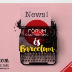 cartelforumgastronomicbcn2016