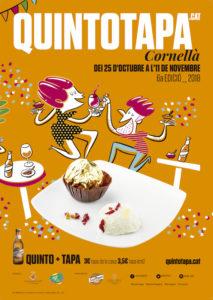 6a Edición QuintoTapa Cornellà @ Cornellà de Llobregat
