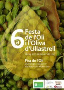 6a Fira de l'Oli a Ullastrell @ Ullastrell