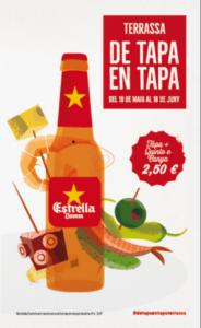 VIII ruta 'De tapa en tapa' de Terrassa @ Terrassa | Tarrasa | Cataluña | España