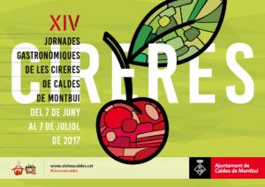 Jornades Gastronòmiques de les Cireres de Caldes de Montbui @ Caldes de Montbui