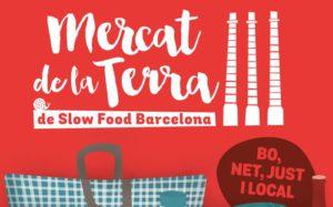 Arroz a Banda Rock en el Mercat de la Terra SlowFood BCN @ Barcelona