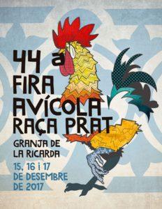 Fira Avícola de la Raça Prat - El Prat de Llobregat @ Granja de la Ricarda