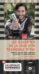 Village LHExperience 2019 @ Plaça Europa · L'Hospitalet de Llobregat