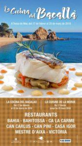 La Cuina del Bacallà - Tossa de Mar @ Tossa de Mar