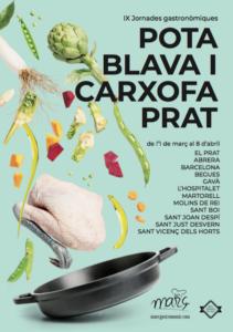 Març Gastronòmic 2018 @ Baix Llobregat y Barcelonès