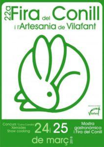 Fira del Conill i l'Artesania de Vilafant @ Plaça Major de Vilafant | Palma | Illes Balears | España