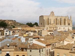 Mercat de Vins i Caves de la D.O. Conca de Barberà @ Plaça de Santa Maria