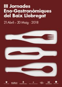 III Jornades Eno-gastronòmiques Baix Llobregat @ Baix Llobregat