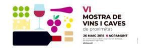 D Vins, Mostra de Vins i Caves de Proximitat de Agramunt @ Passeig Josep Brufau, cerca del Puente Románico