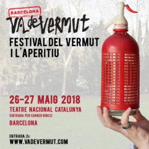 BARCELONA VAdeVERMUT @ Jardí Tallers del Teatre Nacional de Catalunya | Barcelona | Cataluña | España