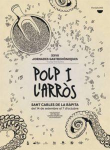 Jornades Gastronòmiques del Polp i l'Arròs - Sant Carles de la Ràpita