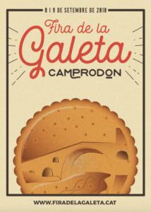 Fira de la galeta de Camprodon @ Camprodon