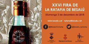 Fira de la Ratafia - Besalú @ Besalú
