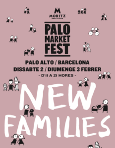 Palo Market Fest · New Families