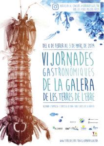 VI Jornadas Gastronómicas de la Galera (Terres de l'Ebre) @ Terres de l'Ebre