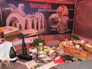 Degustación Gastronómica de Espigalls de Col Brotonera del Vallès @ Mercat de la Independencia