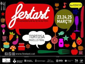 Festast @ Pavelló Firal de Remolins (Tortosa)