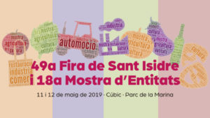 49a Fira de Sant Isidre de Viladecans @ Viladecans