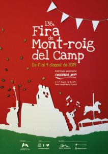 138a Fira de Mont-roig del Camp