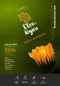 l'Ecològica, Biofira de Solsona @ Núcleo antiguo de Solsona
