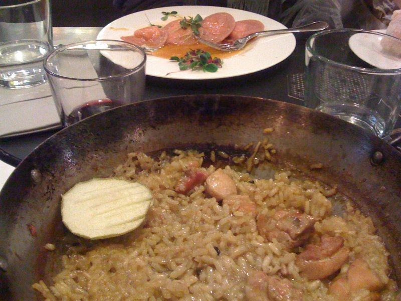Restaurante Cornelia & CO