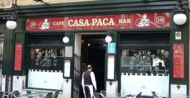 Casa Paca
