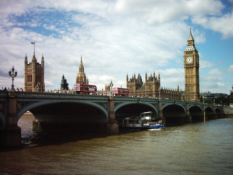 Londres I