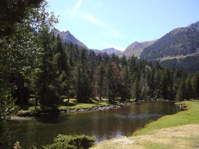 La Vall de Boí
