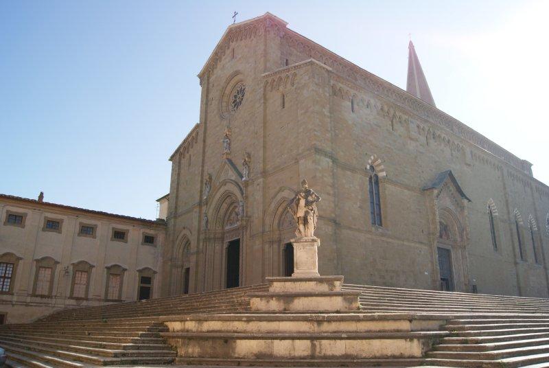 Il Duomo (Arezzo)