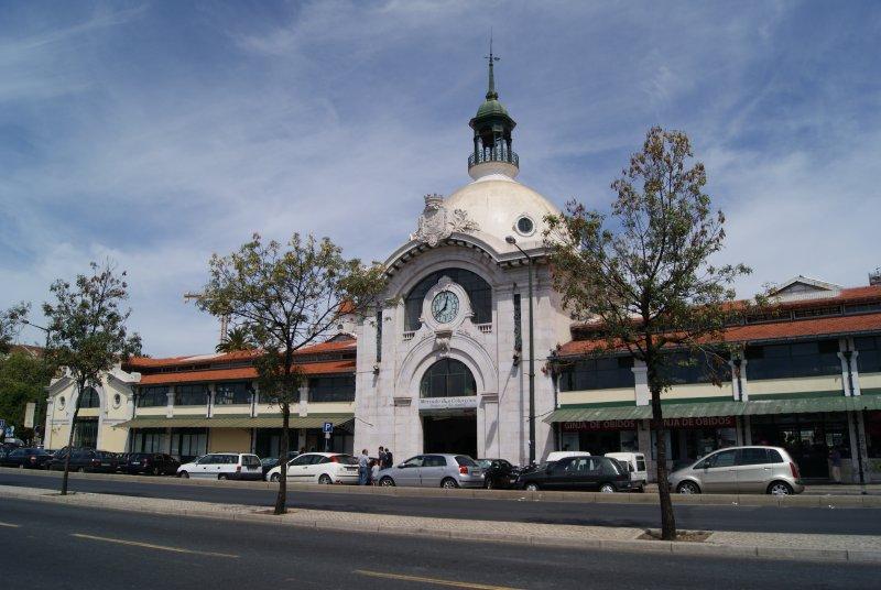 458 - Mercado da Ribeira