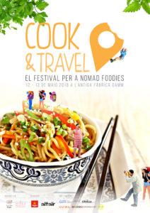 Festival Cook&Travel @ Antiga Fàbrica Estrella Damm | Barcelona | Catalunya | España