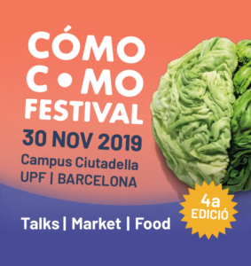 Cómo Como Festival @ Campus Ciutadella | UPF Barcelona