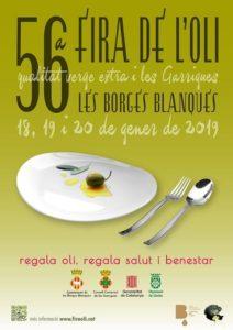 Fira de l'Oli a Les Borges Blanques @ Les Borges Blanques