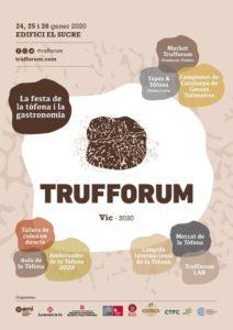 Trufforum Vic @ Espai El Sucre
