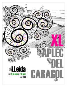 XL Aplec del Caragol @ Lleida