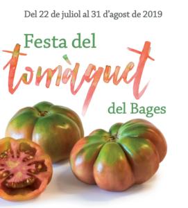 Festa del tomàquet del Bages @ Manresa y cercanías