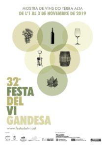 32a Festa del Vi de Gandesa DO TERRA ALTA