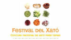 Festival del Xató i Festa dels Mercats - Vilanova i la Geltrú @ Mercat de Mar, Carrer de la Llibertat, 137 y Plaça de la Immaculada Concepció