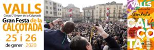 Gran Festa de la Calçotada - Valls