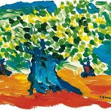 Fira de l'Oli i Fira de la Garrofa de les Terres de l'Ebre - Jesús @ Recinte firal ( Carrer de Daniel Mangrané 24-26, Jesús)