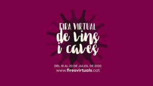 Fira virtual de vins i caves